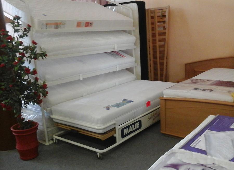 SUMA Möbelhaus Schrödter - Schlafzimmer & Schränke